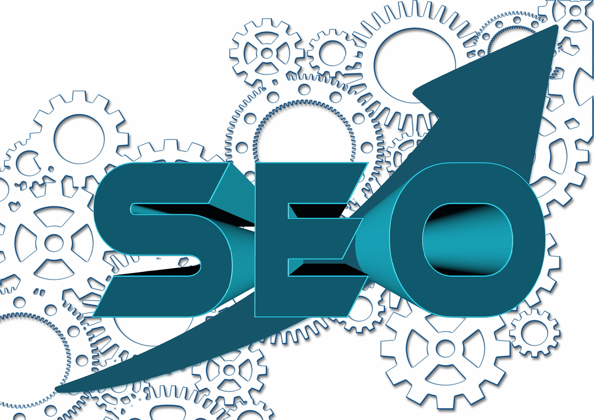 Suchmaschinen Optimierung - SEO