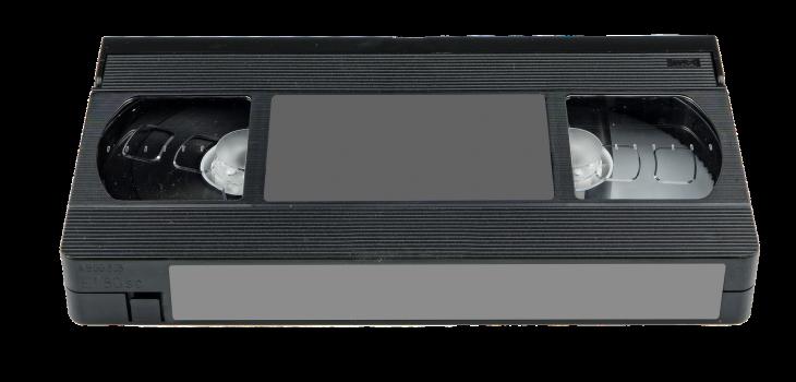 Videokassetten digitalisieren lassen
